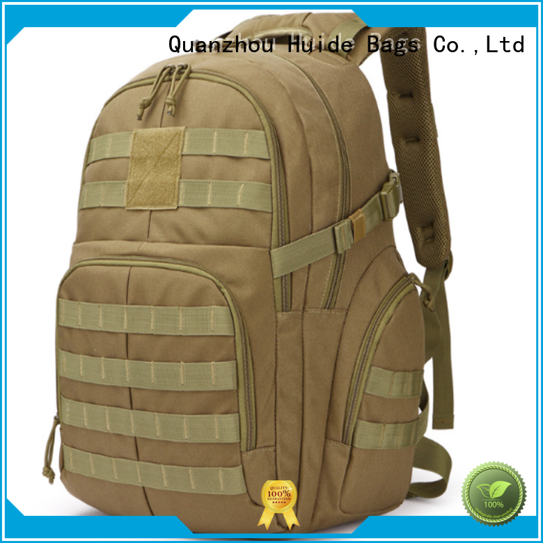 Huide modular tactical backpack apply for hiking