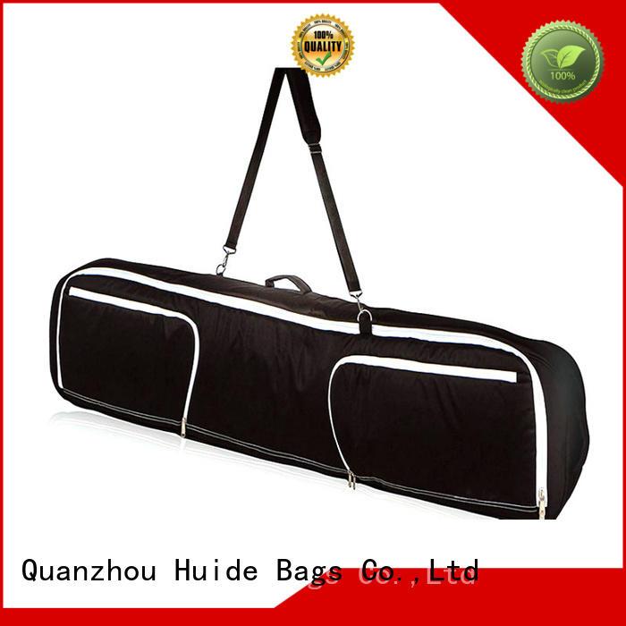 Huide lightweight snowboard bag species for traveling