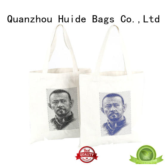 customized trendy shopping bags parameter for bike