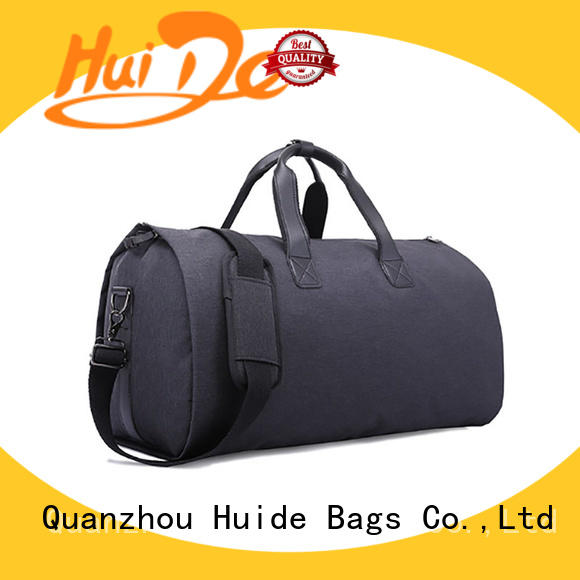 Huide fashion garment bag special offer for wedding dress