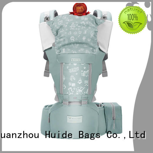 Huide good vest baby carrier hot sale for twins