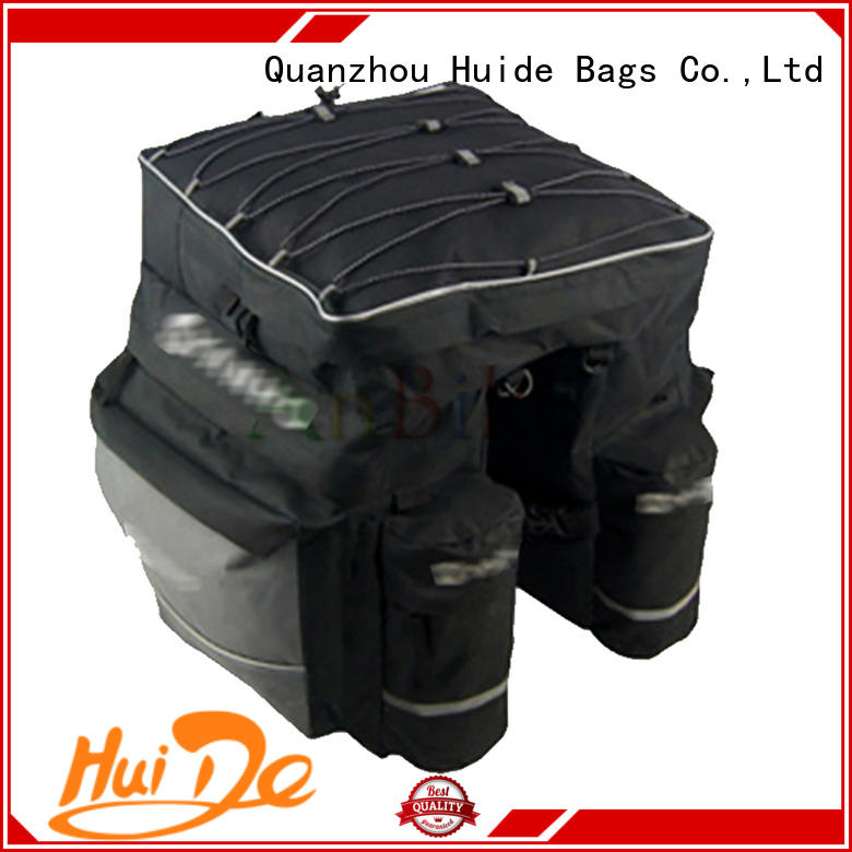 Huide new bicycle shipping bag apply for train