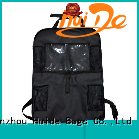 Huide new organizer car seat style for road trips