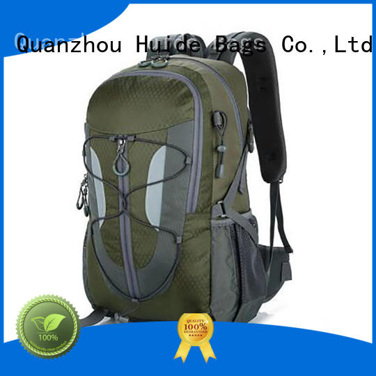 Huide hiking style backpack top 10 brands for travel