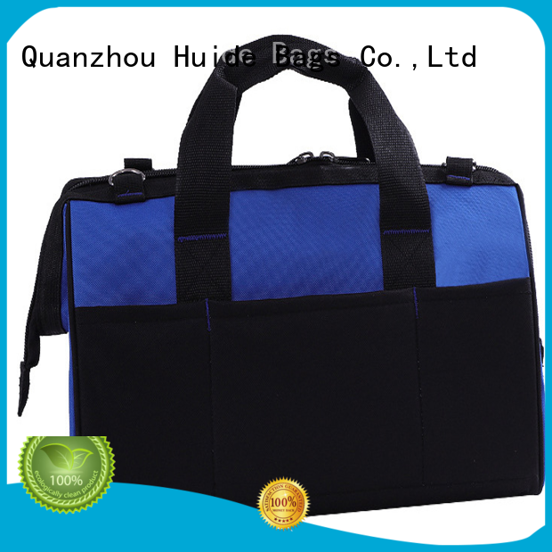Huide laptop tool bag function for motorcycle