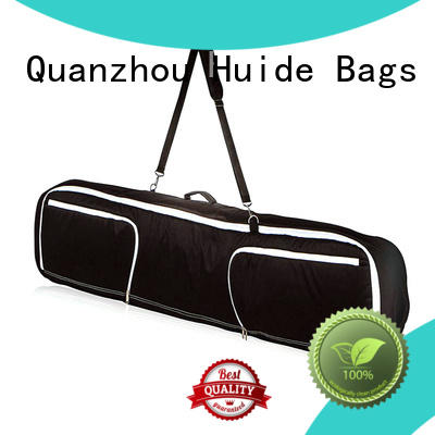Huide simple snowboard bags for women species for beach