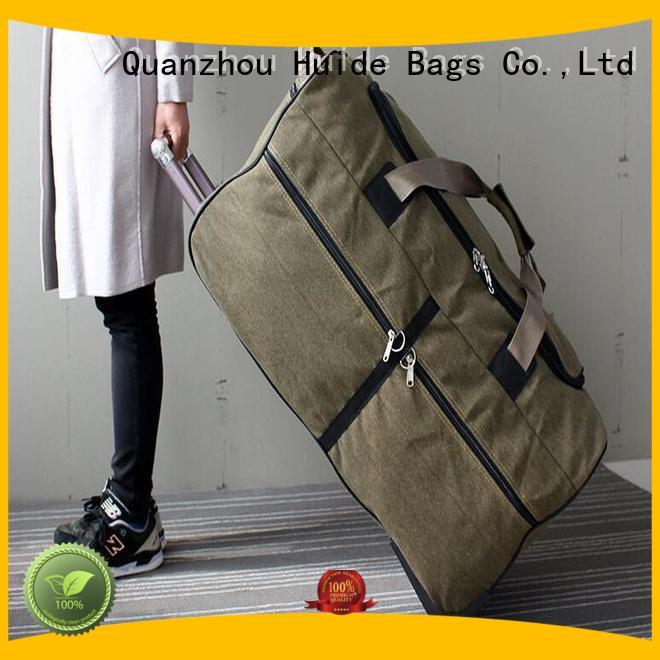 professional customization travel duffel with wheels leaderboard for college