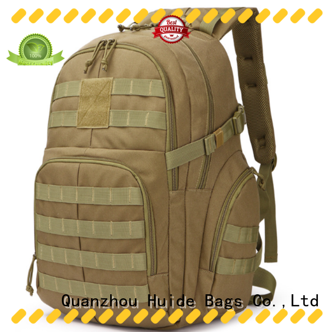 Huide enterprise tactical bags and backpacks packaging for hunting