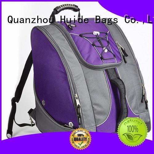 Huide good looking ski boot duffel bag wholesale for air travel
