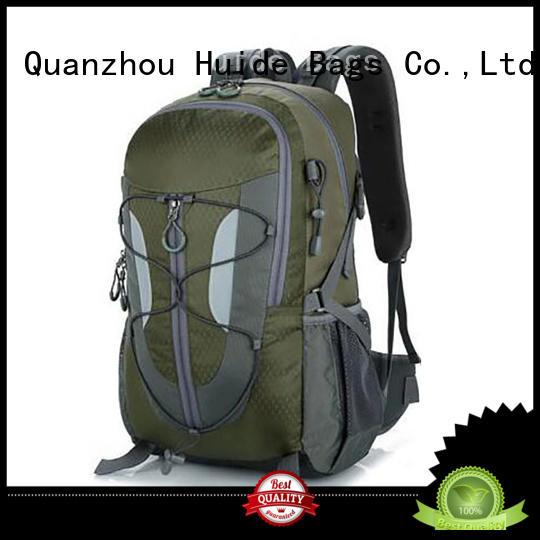 Huide professional hiking backpack top 10 brands