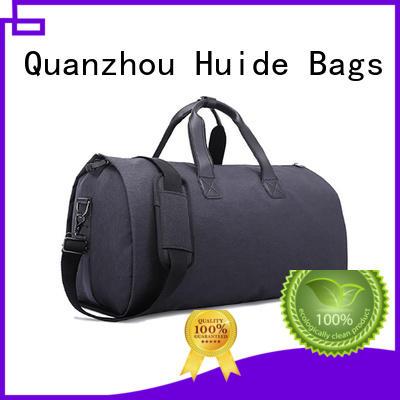 Huide garment bag duffel bag online shopping for dresses