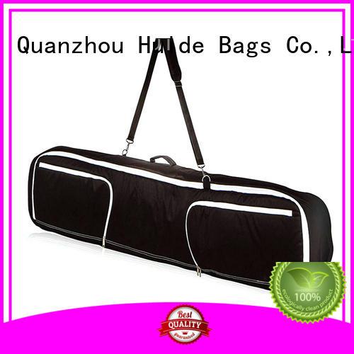 Huide simple lightweight snowboard bag wholesale for beach