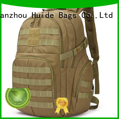 enterprise canvas tactical backpack suppliers for hunting