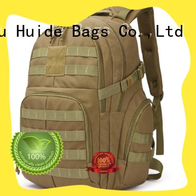 children's tactical backpack & ladies flat wallet
