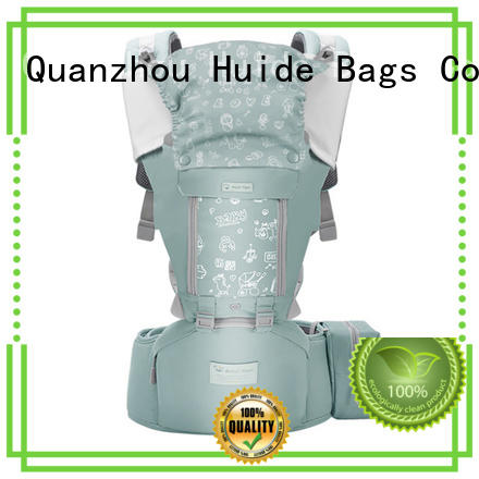 Huide good organic baby carrier brands for mother care