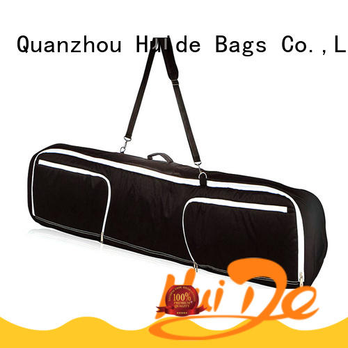 simple snowboard bag size wholesale for school
