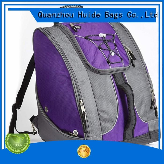 Huide ski boot duffel bag wholesale for 2 pairs