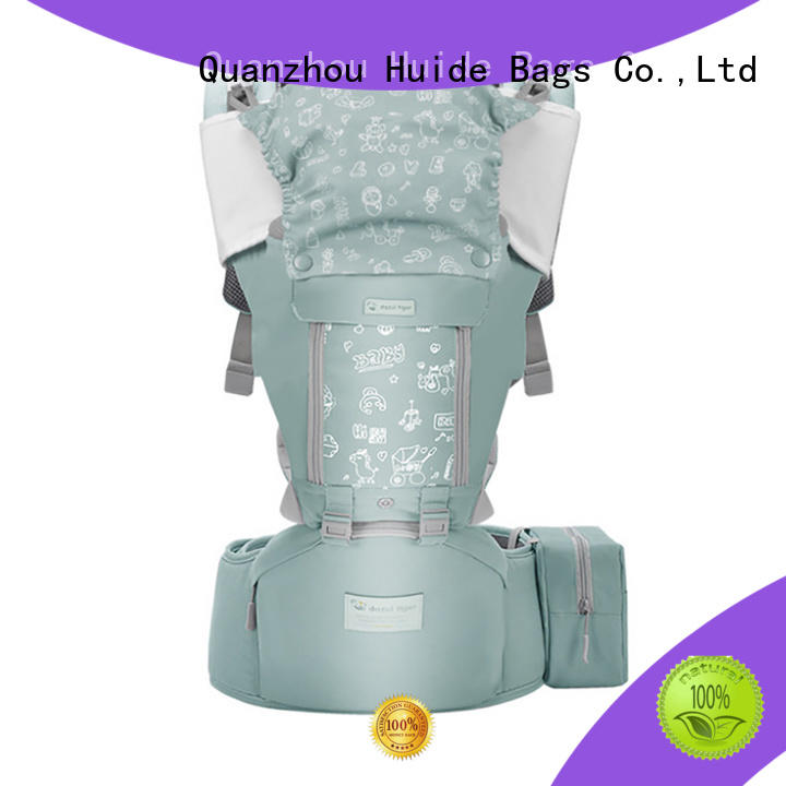 Huide good quality baby carrier on your chest brands for children