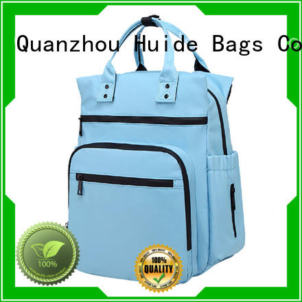 chic baby diaper bags & big lunch totes