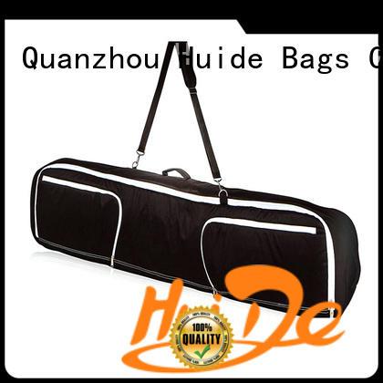 large messenger bag for travel & ski and board bag