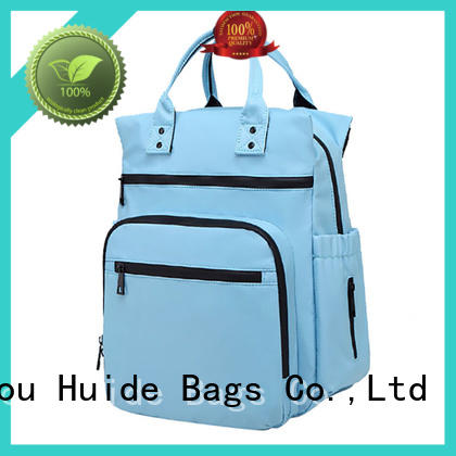 Huide funky diaper bags kind for baby boy