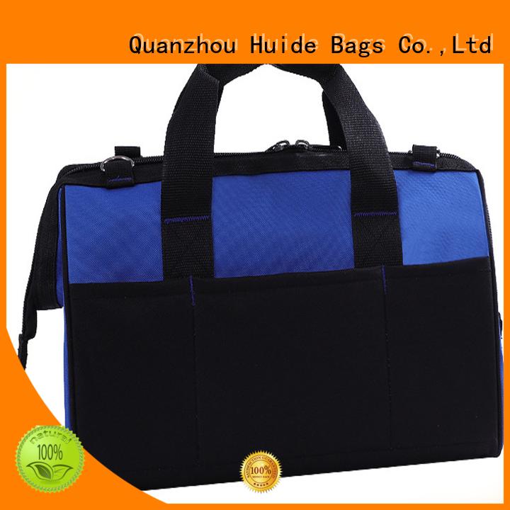 Huide waterproof flat tool bag material for car