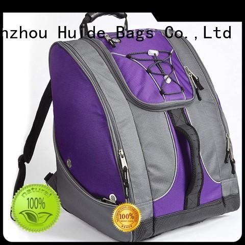 professional custom-made double ski and boot bag wholesale price for family