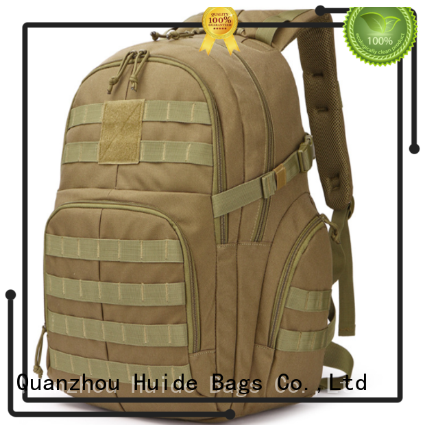 good police tactical backpack packaging for hiking