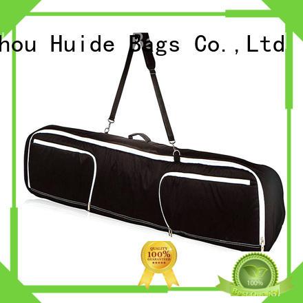 Huide modern snowboard cargo bag for traveling