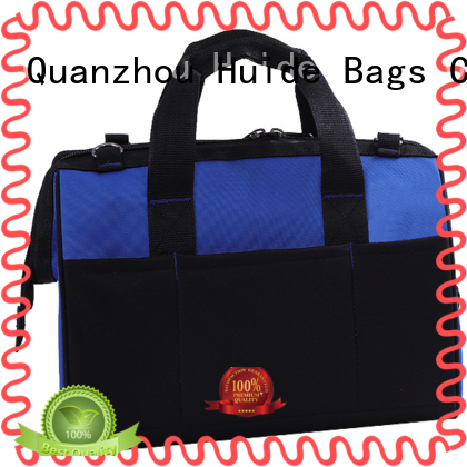 Huide strong tool bag with tools for boys