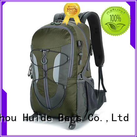 Huide how's that durable hiking backpack top 10 brands for weekender