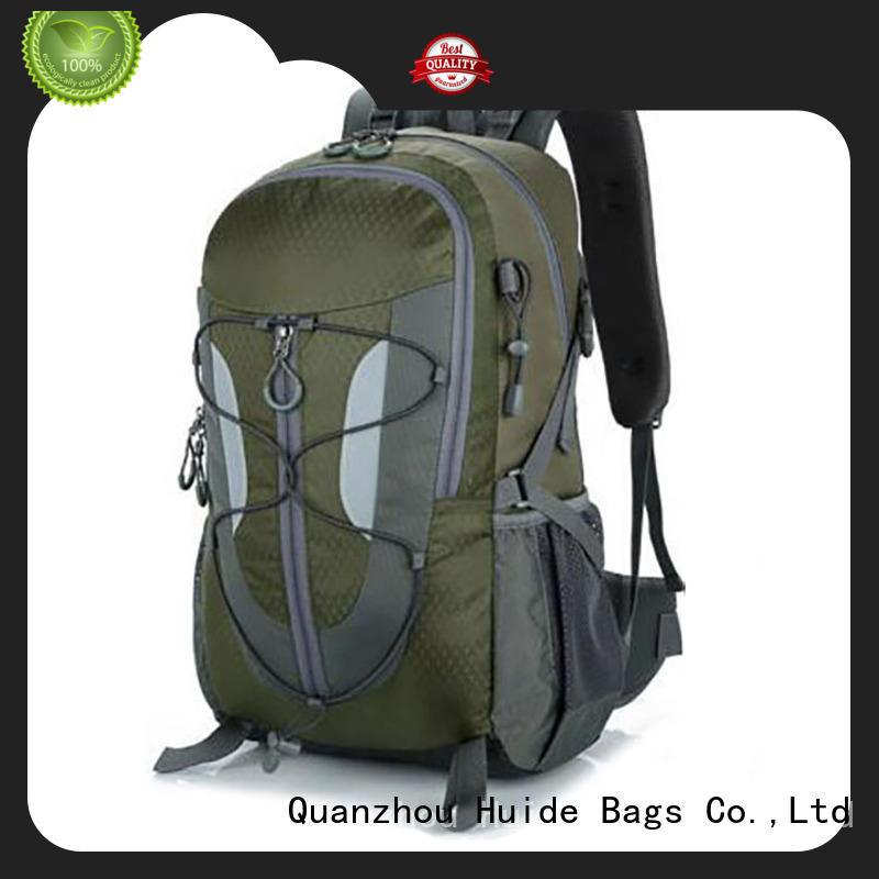 Huide slim hiking backpack top 10 brands for camping