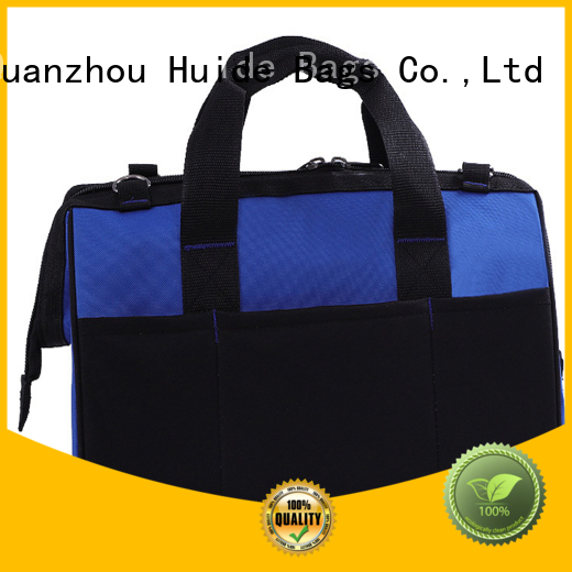 Huide waterproof strong tool bag with tools for motorcycle