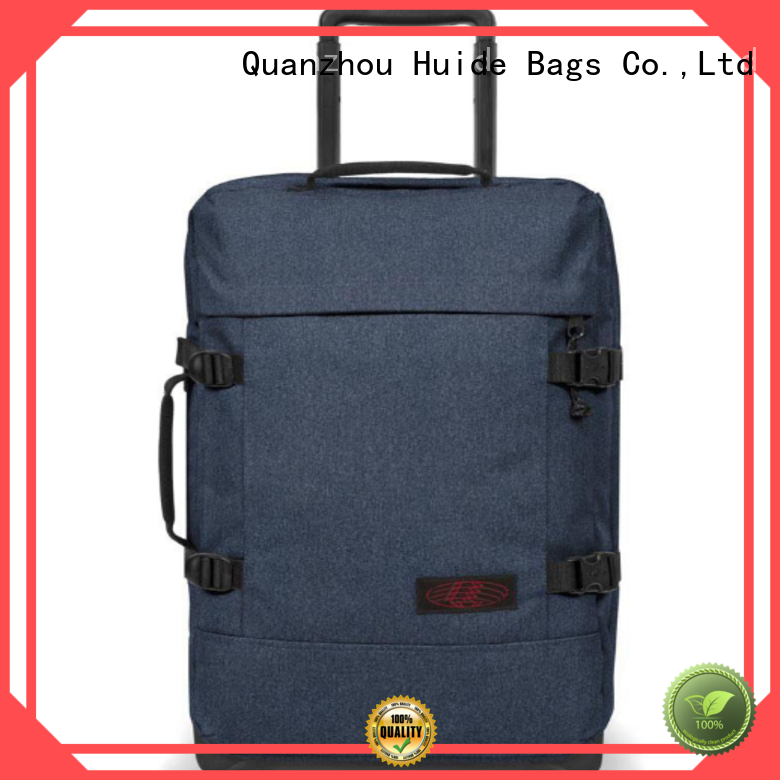 Huide buy new trolley bag on sale for kinds