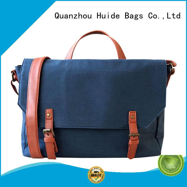 Huide handbag messenger bag online shopping for men