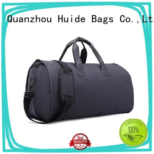 fashion portable garment bag size for suit