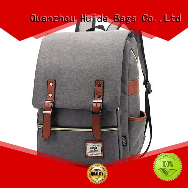 fashion waterproof casual backpack use for school