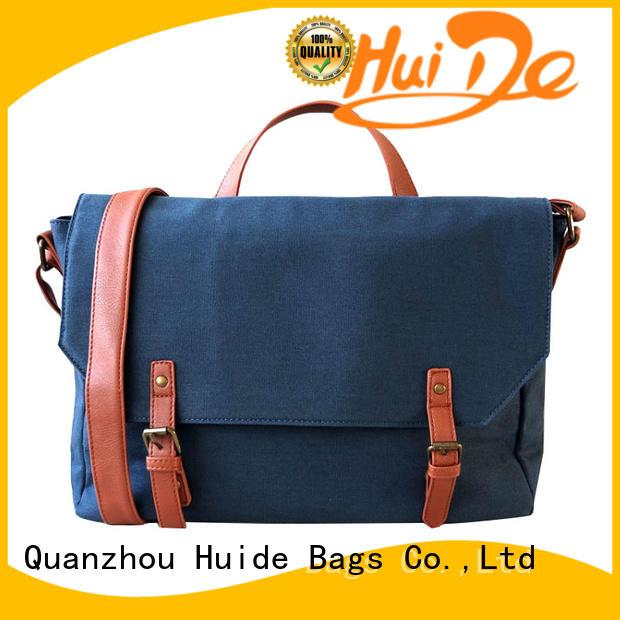 Huide fancy messenger bag sale for men
