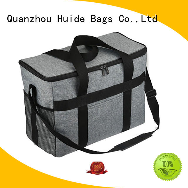 Huide new lunch bag style for work