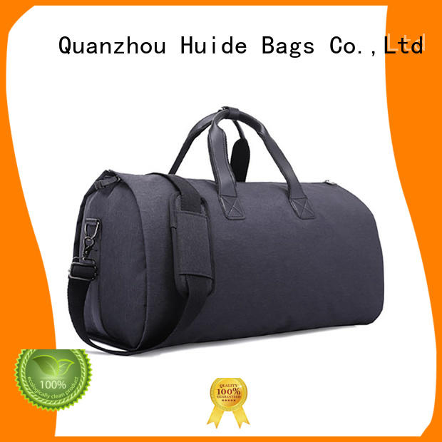 Huide procurement collapsible garment bag online shopping for wedding dress