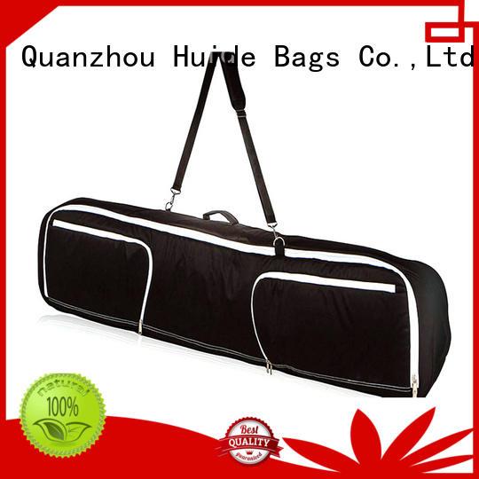 Huide snowboard cargo bag for school
