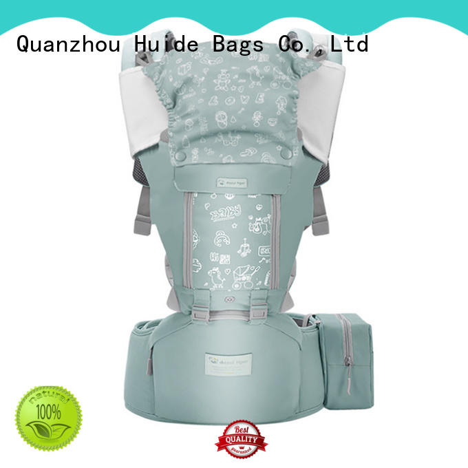 safe baby gear carrier size for kinds