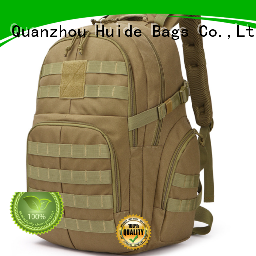tactical carry on backpack & custom promotional backpacks