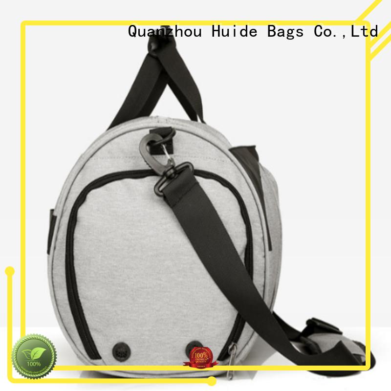 top duffel bags & custom canvas bags