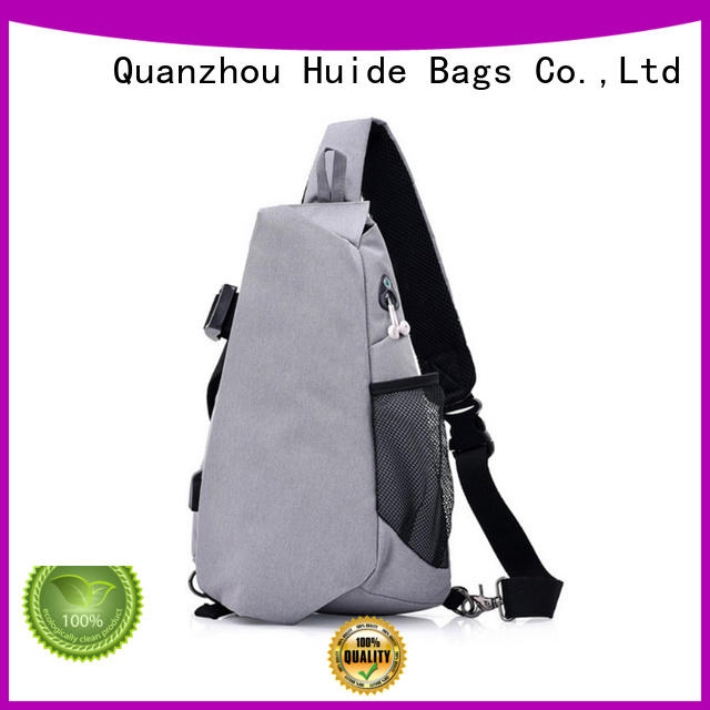 new over chest bag quotation for adults