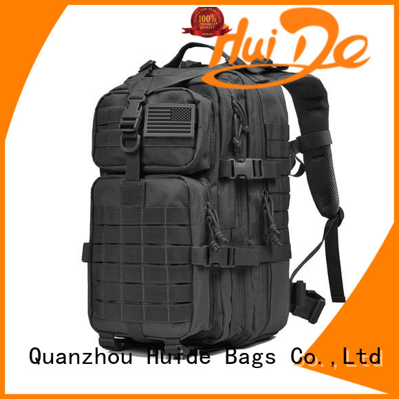 Huide top military backpacks on sale for travel