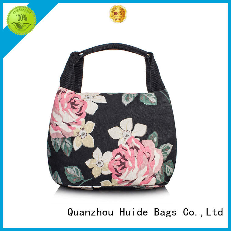Huide keep cool cooler bag price for lunch
