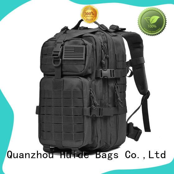 stylish professional backpack & military grade hiking backpack
