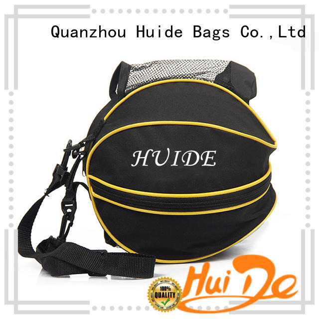Huide cool basketball bags hot style for gym