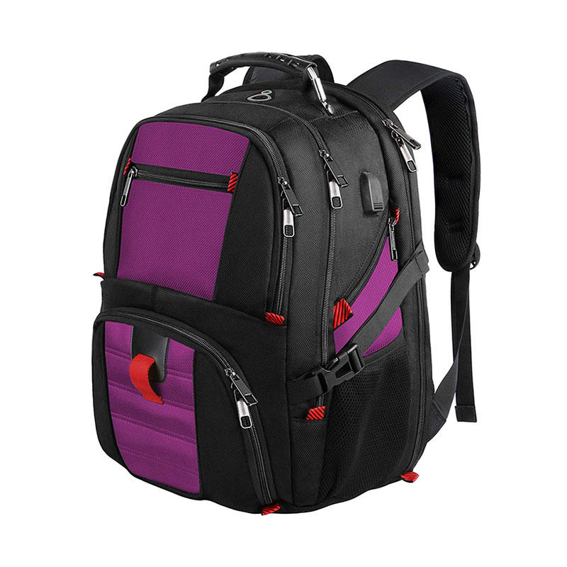 business computer backpack & shopping bag handbag